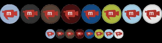 Badge Colors